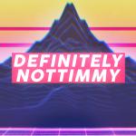 tDefinitelyNotTimmy